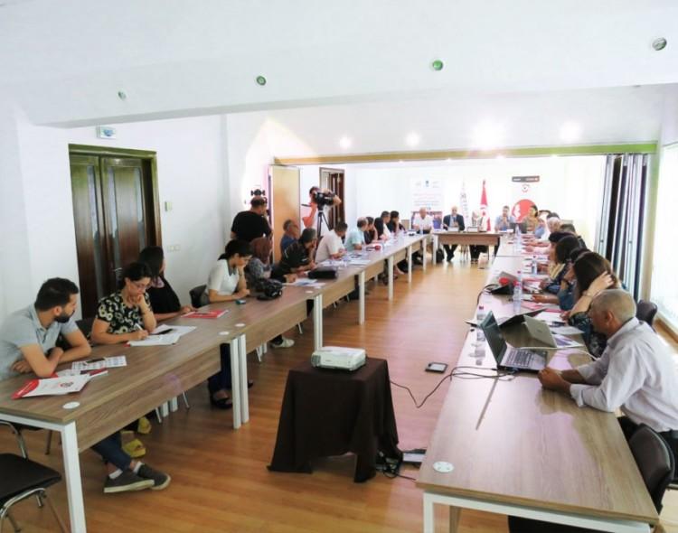منتدى صحافة المواطنة من أجل حوكمة محلية رشيدة
